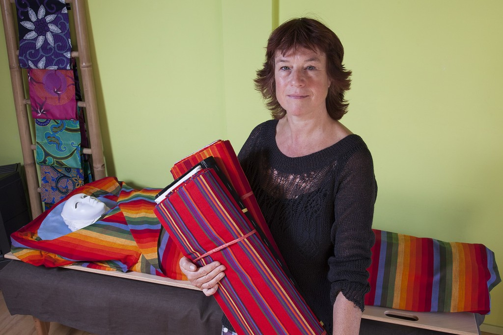 Marijke Ott - Atelier Alewijn